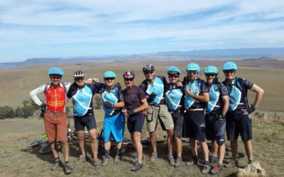 joBerg2c Update: 21 April – 29 April 2017