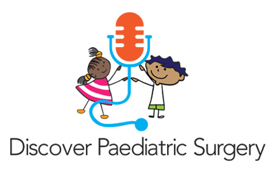 Discover Paediatric Surgery podcasts