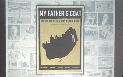My Fathers Coat Event 2 August 2018