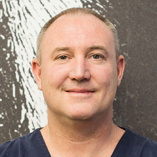 Dr Chris Westgarth-Taylor
