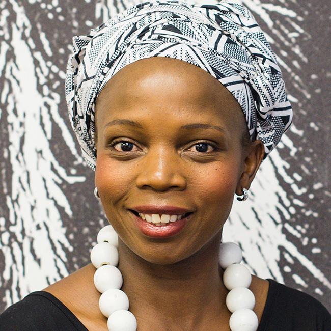 Ellen Ngcongo