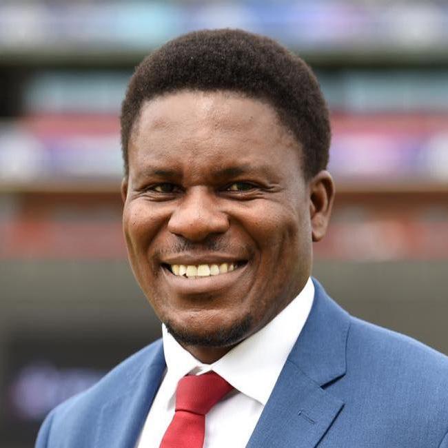 Mpumelelo Mbangwa