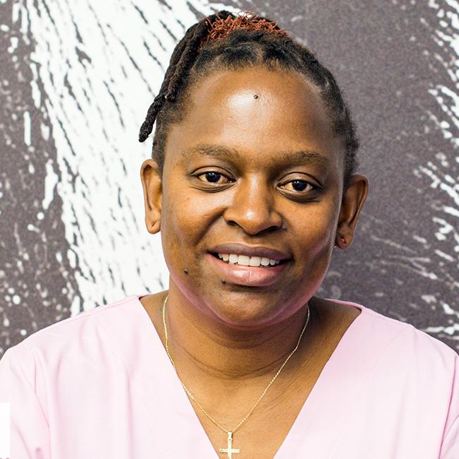 Dr Ellen Mapunda